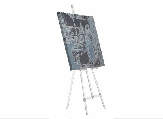 I need this lucite easel:
