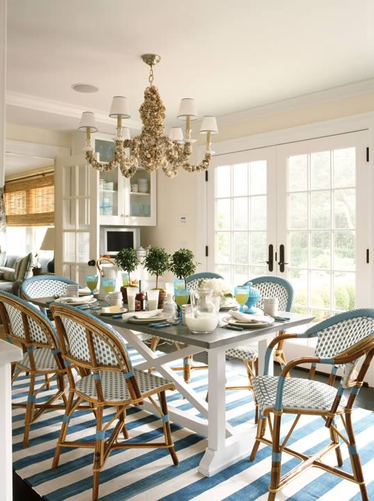 Sketch42 ashley whittaker design breakfast dining room for Breakfast room ideas