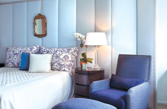Screens as Headboards: Yes or no?