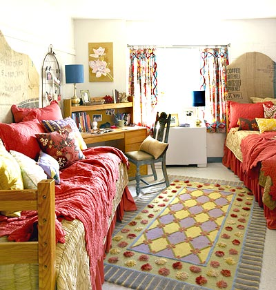 Sketch42 dorm room decor for College bedroom ideas for girls