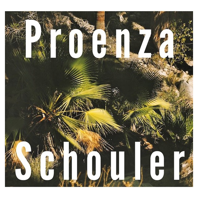 Submit for #ProenzaSchouler's #fantasyadfriday @proenzaschouler