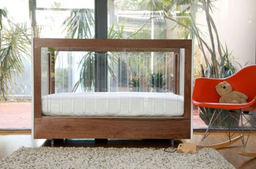 8 Creatively Designed Cribs That Go Beyond The Ordinary