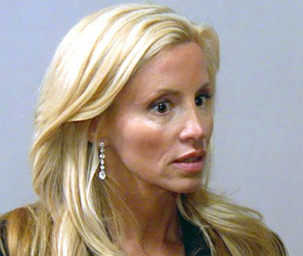Let's Talk About Camille: RHOBH….