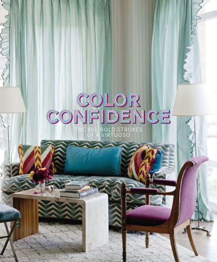 House Beautiful VS Elle Decor: May 2011