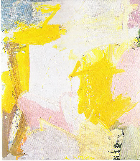 ABSTRACT/PORTRAIT/ABSTRACT : NICOLE COHEN