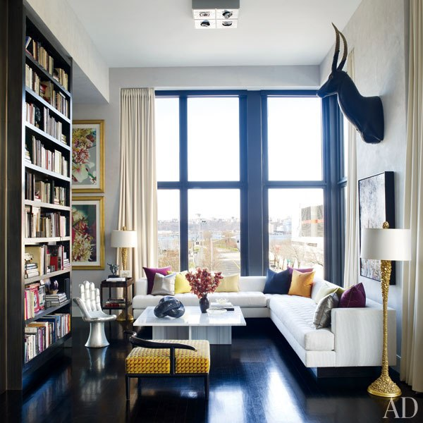 The Modern Eclectic Room Inspo Nicole Cohen