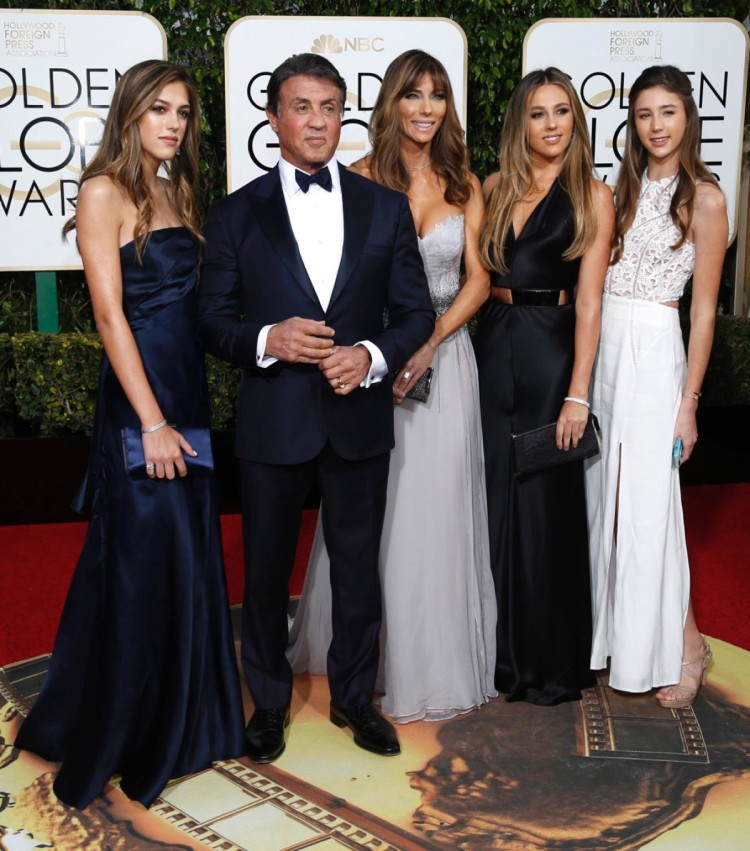 GOLDEN GLOBES 2016 | BEST AND WORST DRESSED : NICOLE COHEN